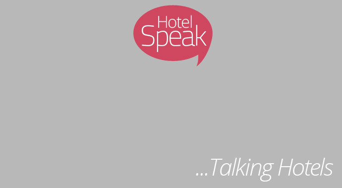 Hotel Speak Launches