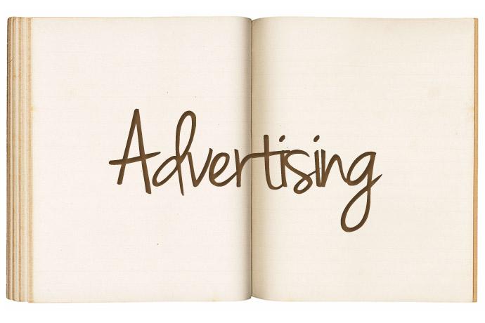Advertising Story