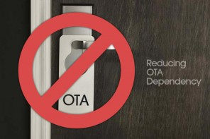 Hotels – how to reduce OTA dependency