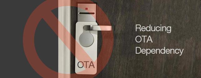 Reducing OTA