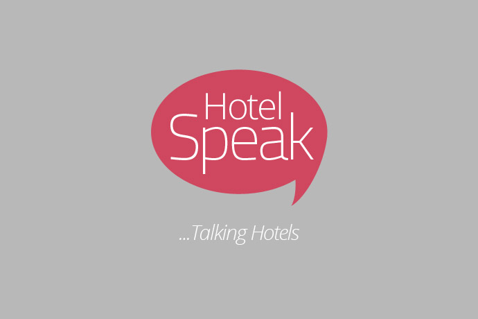 Hotel Speak Launch