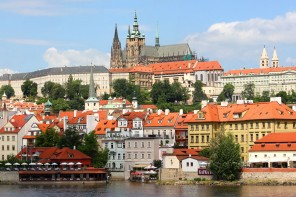 Prague in Pictures