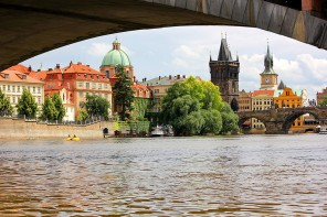 Prague in Pictures – Part 2