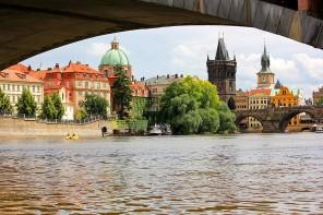 Prague in Pictures – Part 2