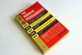 The Hidden Persuaders Advertising
