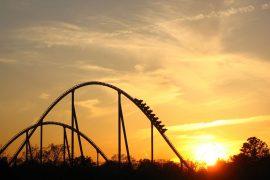 SaaS Rollercoaster